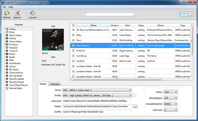 Ondesoft - No Extra Disk Space Needed