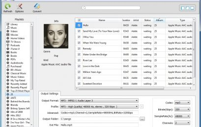 Ondesoft Review – iTunes Converter For Windows