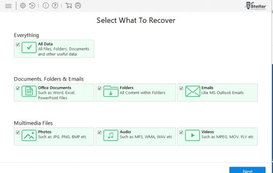 Windows Data Recovery Review