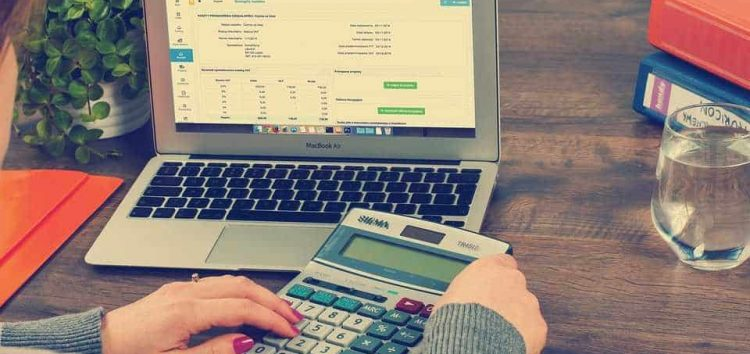 Is it safe to use online accounting software?