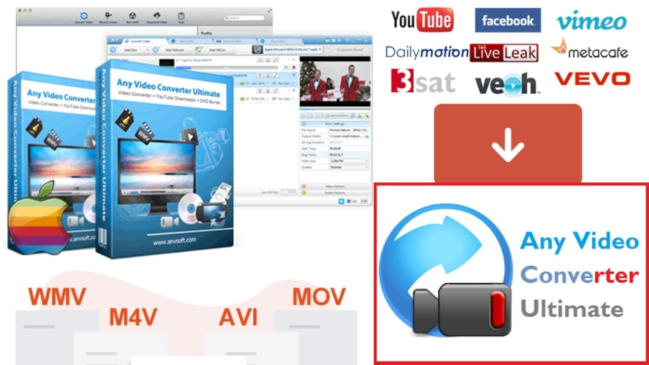 Any Video Converter Ultimate Review | Should You Get It?