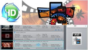 HD Video Converter Factory Pro Review | High Definition Quality & Great Versatility