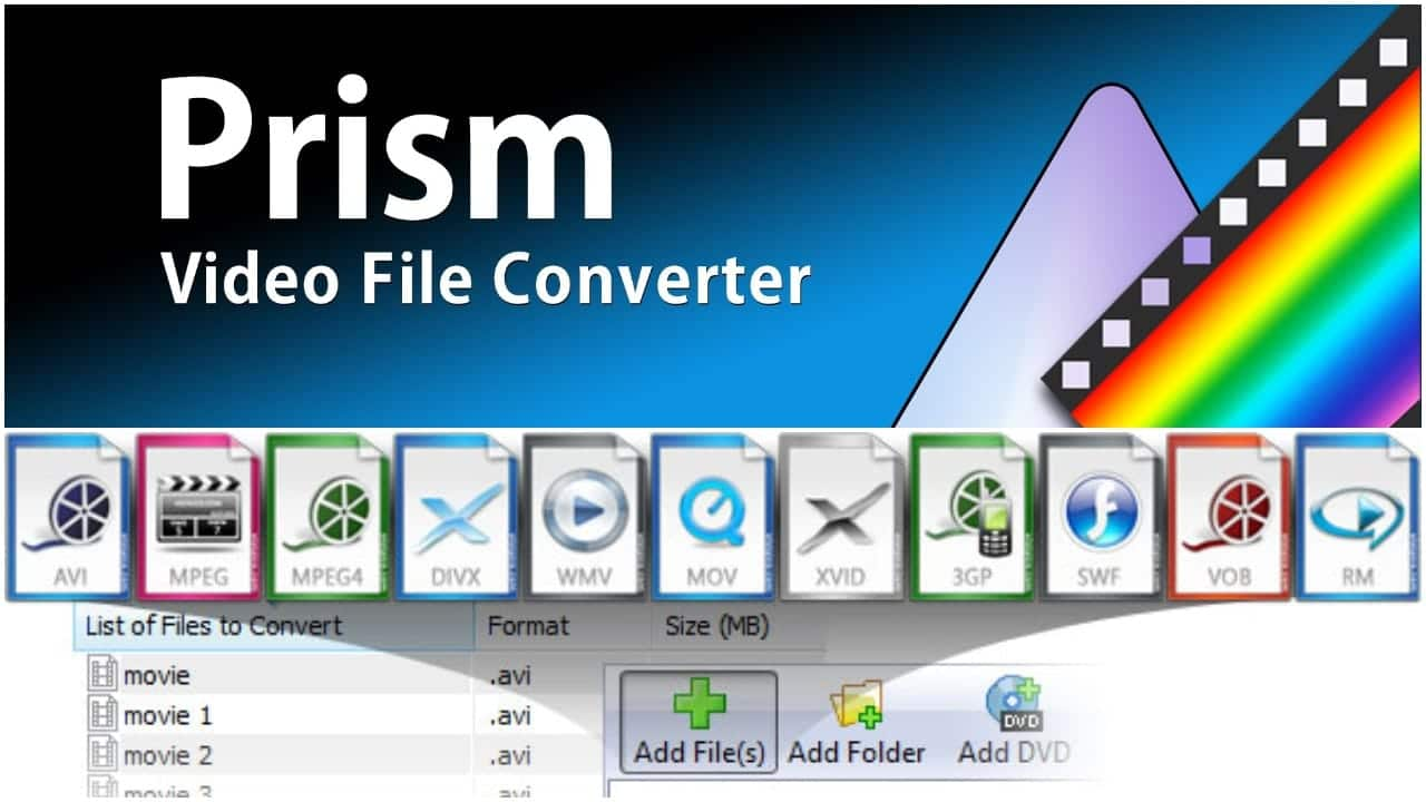 Prism Video Converter Review | Our Take on Its Specs, Features and Performance