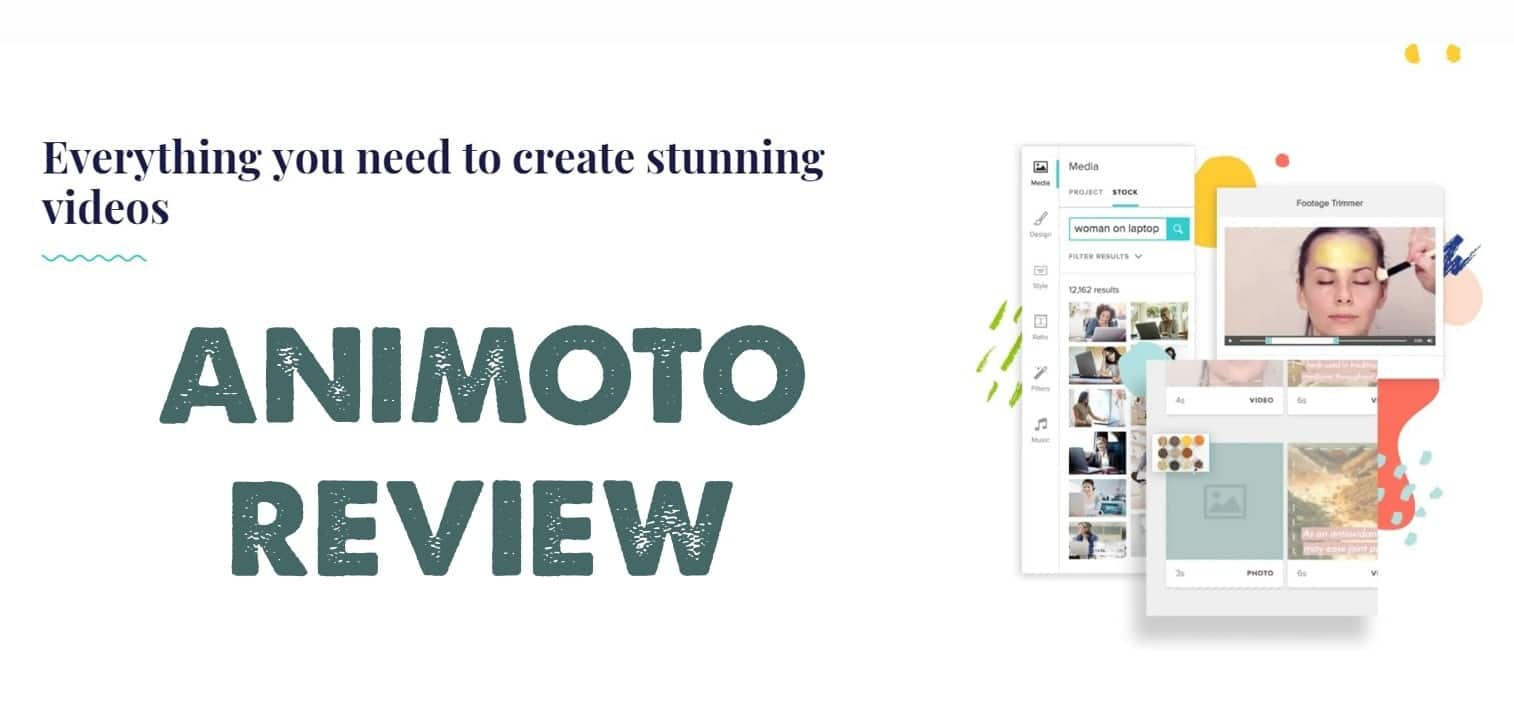 Animoto Review | Another Superb Video Editor