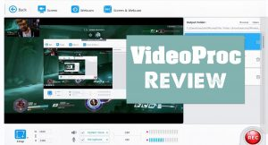 VideoProc Review | Top Editor for 4K Videos