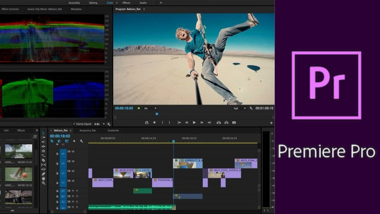 Adobe Premiere Pro Review | Can Video Editing Get Any Better?